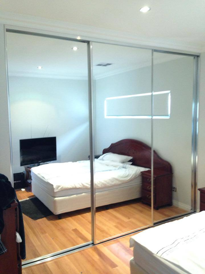 Robe Doors and Mirrors Perth