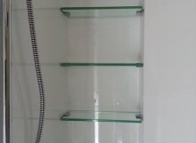 Glass Shelves Perth