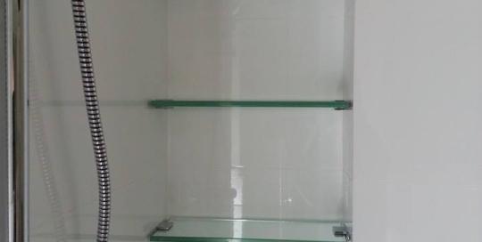 Glass Shelves Perth